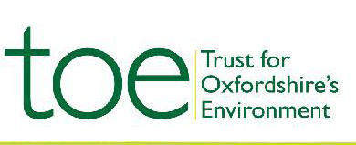Trust for Oxfordshire's Environment logo